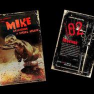 Revenge … Mike Cascadeur et serial killer …: quand Chris Anderson le tarantinophile réveille les morts!