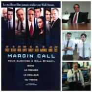 Margin Call: au rythme d'un chien qui meurt …