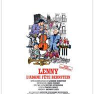 Lenny : l'ADAMI fête Leonard Bernstein
