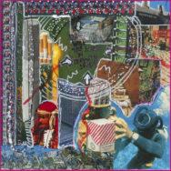 Album: Le Villejuif Underground – When will the flies in Deauville drop? - Born Bad records – 2019