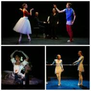GIS_ELLE d'Aurélien Richard: entre théâtre danse et cabaret