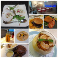 Le Pieux: cuisine fusion euro-asiatique avec élégance et humilité