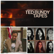 Ted Bundy : autoportrait d'un tueur … attention aux confessions qui n'en sont pas ?