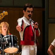 Bohemian Rhapsody : Queen ou le mythe du super héros rocker, darling !