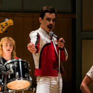 Bohemian Rhapsody : Queen ou le mythe du super héros rocker, darling !