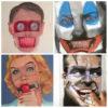 A l'avantgarde : Blake Neubert ou les portraits de Dorian Gray