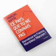 Ce Pays que tu ne connais pas- François Ruffin : l'humain pour disrupter les Rastignac 2.0