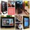 Bon Marché - Exposition Geek mais chic … et un peu cheap?