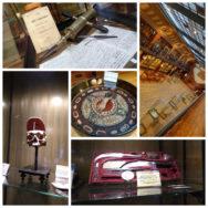 Musée d'Histoire de la Médecine: des siècles de soins au service de l'Homme