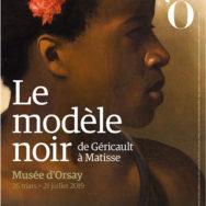 Le Modèle Noir – De Géricault à Matisse : noires inspirations au Musée d'Orsay