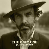 Album : James Eleganz – The Only One – ZRP – 2019