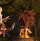 Astérix– Le Secret de la potion magique: Alexandre Astier ou l'éloge du dopage à la gauloise!