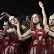 Suspiria 2018: la danse qui tue