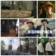 The Highwaymen : killing Bonnie and Clyde ...