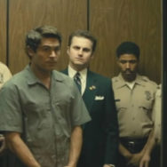 Extremely Wicked, Shockingly Evil and Vile: in bed with Ted Bundy?