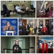 Alphonse président 2: Sus à Davos!