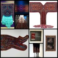 A l'avant garde: Faig Ahmed – Les contes du tapis violent …