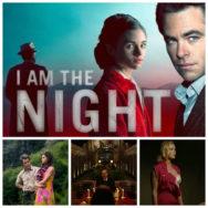 I am the night: Electre et le Minotaure