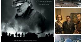 La Chute: les derniers jours d'Hitler filmés par Oliver Hirschbiegel