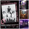 Lyon capitale du rock 1978-1983: Lugdunum à l'heure du punk