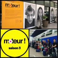 Festival de Cannes2019 - Concours Moteur! : graines de Palmes sur la Croisette?