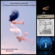 MOUVEMENT (CAPTURÉ) : Montauban accueille sa première Biennale de photographie de danse
