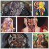 A l'avant garde: Nychos, l'anatomiste