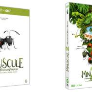 Minuscule 1 et 2: de l'excellence du cinéma d'animation à la française