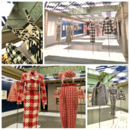 Azzedine Alaïa, une autre pensée sur la mode. La collection Tati: focale sur un masstige iconique!
