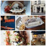 Bocamexa: pause mexicaine et tacos savoureux