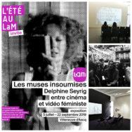 Les Muses insoumises - Delphine Seyrig, entre cinéma et vidéo féministe: focale sur une créativité militante au féminin
