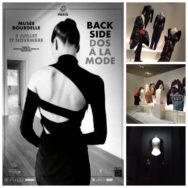 Exposition Back Side – Dos à la mode: quand l'échine est fashion ...