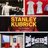 Stanley Kubrick: The Exhibition: quand le Design Museum plonge dans l'univers du Maître …