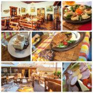 Auberge des Trois Pignons: saveurs polonaises au cœur du Gâtinais