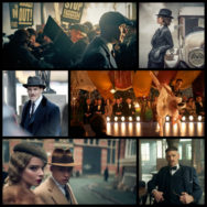 Peaky Blinders 5 : trouver son maître ?