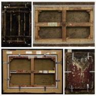 A l'avant-garde: Philippe Gronon – Versos