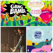 SMMMILE Festival: impressions d'artiste ou les réflexions de Loki Starfish