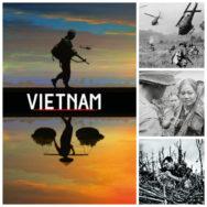 Vietnam: dénonciation chirurgicale d'un conflit aberrant, meurtrier … et monstrueusement esthétique