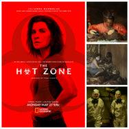 The Hot Zone: la question n'est plus de savoir «si ...» mais «quand ...»