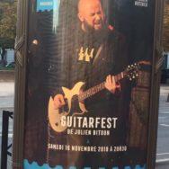 Guitare Fest: de la gratte à toutes les sauces