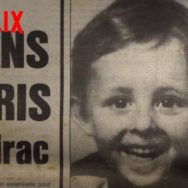 Grégory: Netflix s'empare du drame de la Vologne