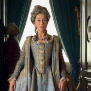 Catherine the Great : Helen Mirren imperator !