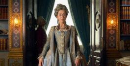 Catherine the Great: HelenMirren imperator !