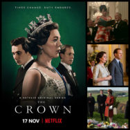 The Crown 3 : la force de l'âge ?