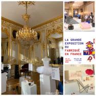 «Fabriqué en France»à l'Elysée : une exposition pour contrer le pillage de l'industrie hexagonale ?