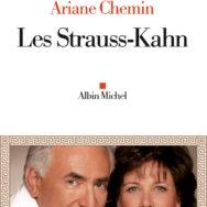 Les Strauss-Kahn: Bel Ami en politique