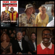 Bowfinger: «cinéma nouveau» et chien à talons