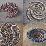 A l'avant garde: Jon Foreman, dialogue avec les pierres