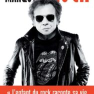 Philippe Manoeuvre – Rock: sex, drugs and autobiographie …