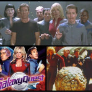 Galaxy Quest : Star Trek'n'clowns